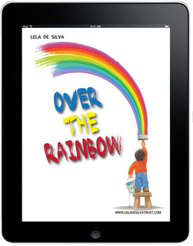 Over The Rainbox eBook